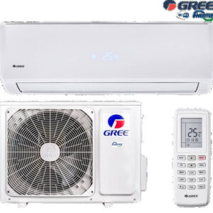Gree-Smart-DC-inverter