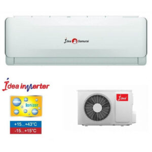 IDEA-Samurai-DC-Inverter